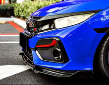 Load image into Gallery viewer, VN Style Front Bumper Lip PP 2017+ Honda Civic