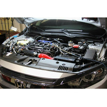 Load image into Gallery viewer, Mishimoto Performance Cold Air Intake System 2016 + Honda Civic 1.5T