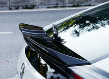 Load image into Gallery viewer, V4 Mid Wing Trunk Spoiler 2017+ Honda Civic Hatchback