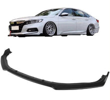 Load image into Gallery viewer, OE Style Front Bumper Lip 2018+ Honda Accord