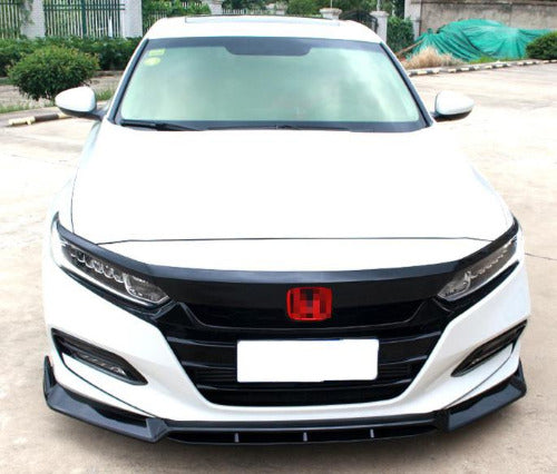 V3 Front Bumper Lip 2018+ Honda Accord