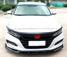 Load image into Gallery viewer, V3 Front Bumper Lip 2018+ Honda Accord