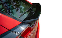 Load image into Gallery viewer, FK7 Duckbill Trunk Spoiler FRP 2017+ Honda Civic Hatchback (5dr)