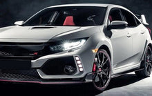Load image into Gallery viewer, LED Front Bumper Flashing Turn Signal Light 2018+ Honda Civic Type-R (FK8)