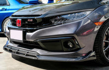 Load image into Gallery viewer, AZ Style Front Bumper Lip 2016+ Honda Civic