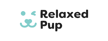 Relaxed Pup logo