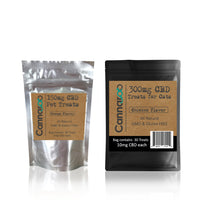 Isolate Soft Chew Pet Treats - Cannaroo