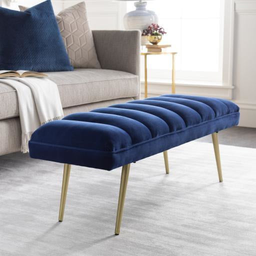 Accent And Storage Benches - Roxeanne RON-001  Benches