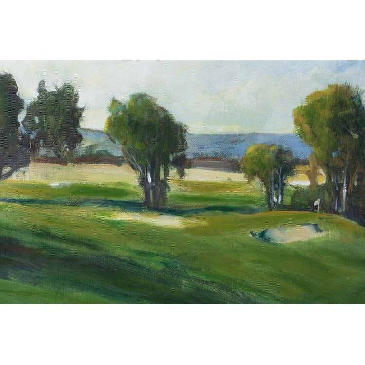 Artwork - PGA TOUR Clubhouse Framed Oil Painting - Ast 3