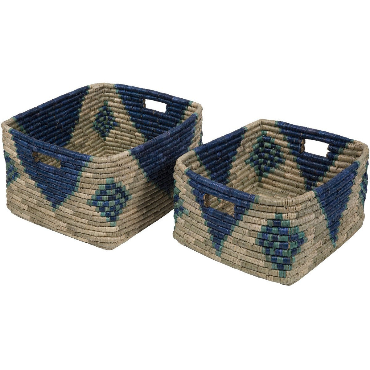 Baskets & Boxes - Ferry FRY-001 Decorative Basket