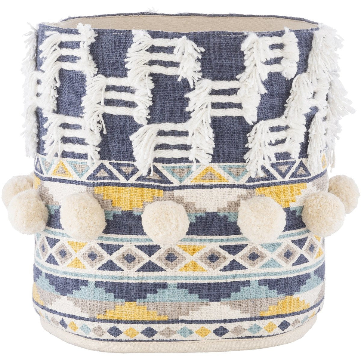 Baskets & Boxes - Mansa MAS-001 Basket