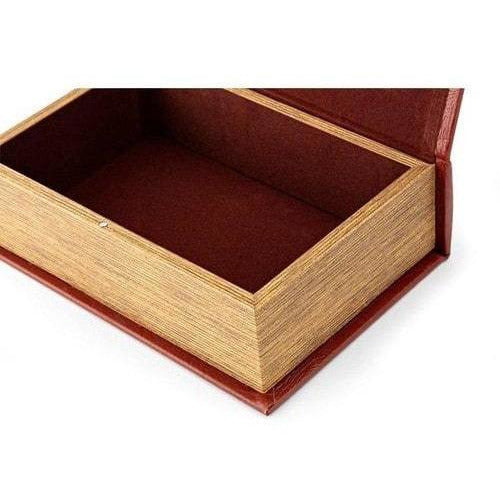 Boxes - Convenience Book Boxes - Set Of 15