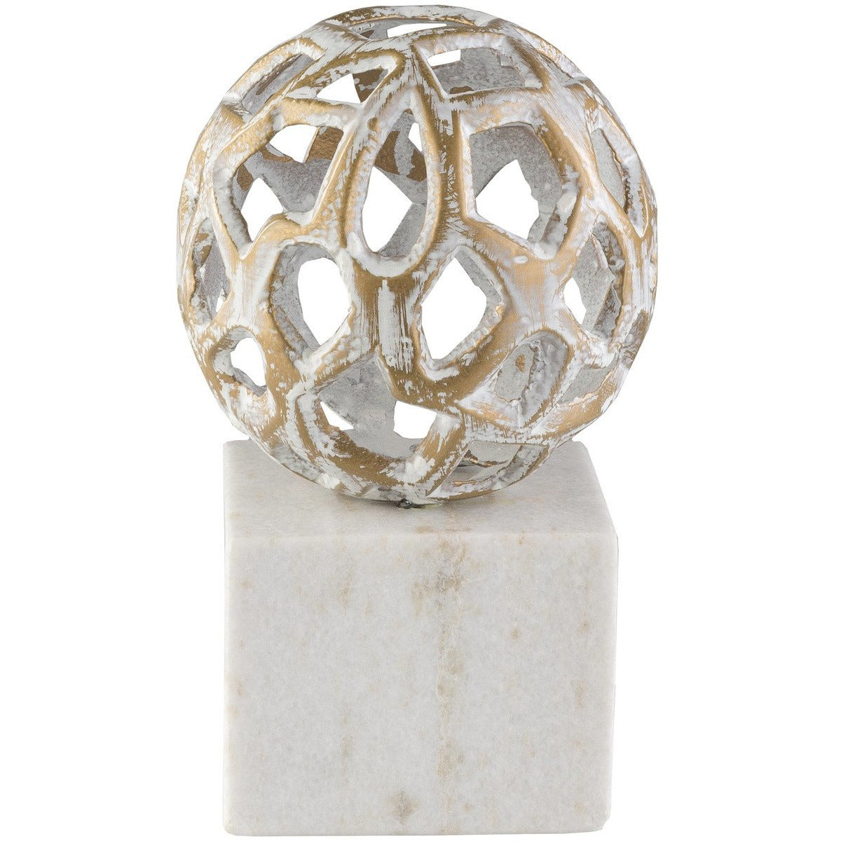 Decorative Objects - Orb ORB-001 Decorative Sculpture