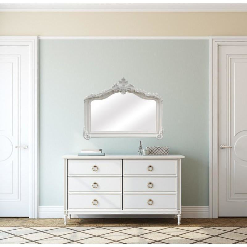 Mirrors - Blenheim Large Dresser Mirror