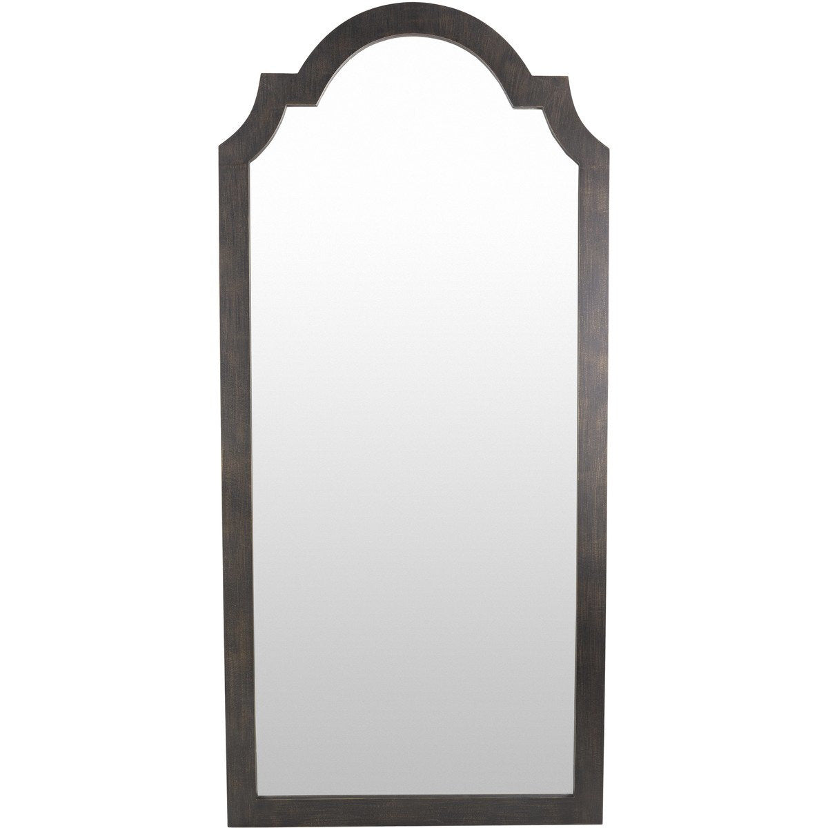 "Mirrors - Oriel OIE-001 35"" X 75"" Full Length Floor Mirror"