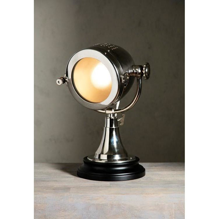 Table Lamps - NK Bente Spotlight Lamp