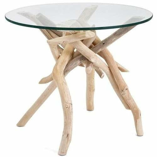 Tables - Driftwood Accent Table
