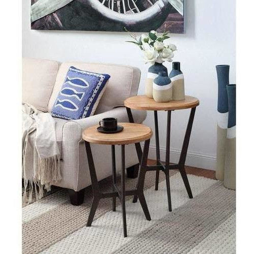 Tables - Lorance Accent Tables - Set Of 2