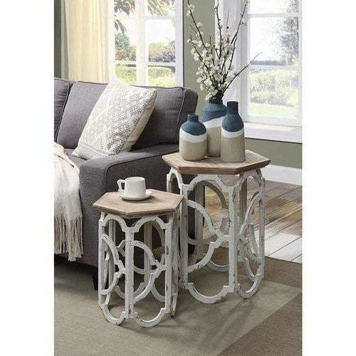 Tables - Margo Accent Tables - Set Of 2