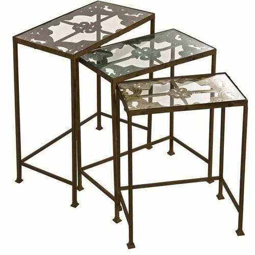Tables - Torry Nested Tables - Set Of 3