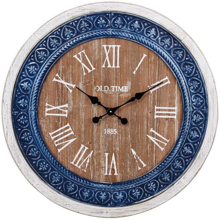 Wall Clocks - Town Hall Wall Clock