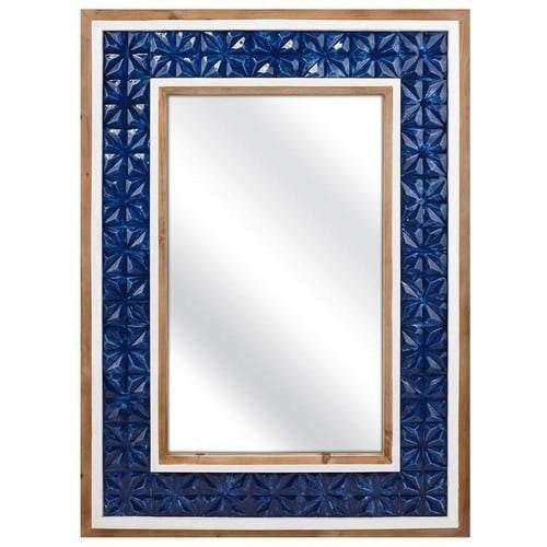 Wall Mirrors - Bekam Framed Mirror