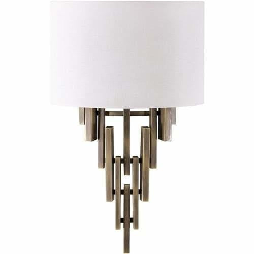 Wall Sconces - Olav OAV-001 Wall Sconce
