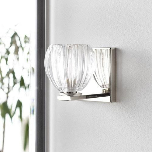 Wall Sconces - Wallace WAC-001 Wall Sconce