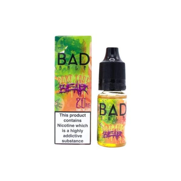 10mg Bad Drip Nic Salts 10ml (50VG/50PG) - www.vapein.co.uk