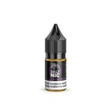 10mg Ruthless 10ml Flavoured Nic Salts (50VG/50PG) - www.vapein.co.uk