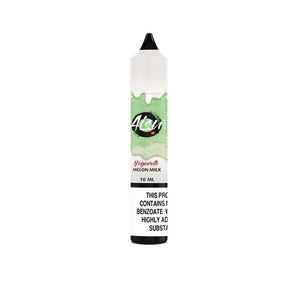 20mg AISU Yoguruto Nic Salts by ZAP Juice 10ml (50VG/50PG) - www.vapein.co.uk
