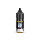 20mg Ruthless 10ml Flavoured Nic Salts (50VG/50PG) - www.vapein.co.uk