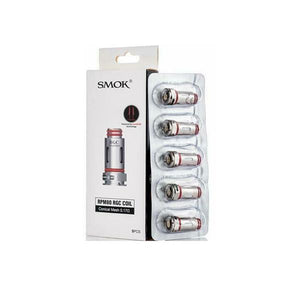 Smok  RPM80 RGC Conical Mesh 0.17/DC 0.6MTL - www.vapein.co.uk