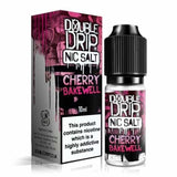 10MG Double Drip  10ML Flavoured Nic Salts E Liquid - www.vapein.co.uk