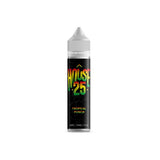 House 25 0mg 50ml Shortfill E-liquid (70VG/30PG) - www.vapein.co.uk