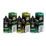 Firehouse Vape TPD 10ml 12mg (70VG/30PG) - www.vapein.co.uk