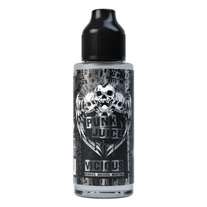 Punk Juice 100ml Shortfill 0mg (70VG/30PG) - www.vapein.co.uk