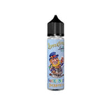 Leprechaun Sweet Shop 60ml (40ml Shortfill + 2 x 10ml Nic Shots) (70VG/30PG) - www.vapein.co.uk