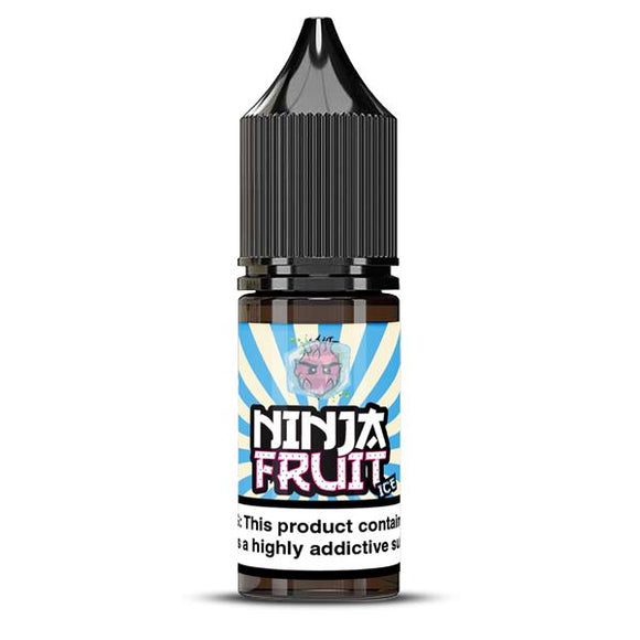 10MG Nic Salts by Ninja Fruit (50VG/50PG) - www.vapein.co.uk
