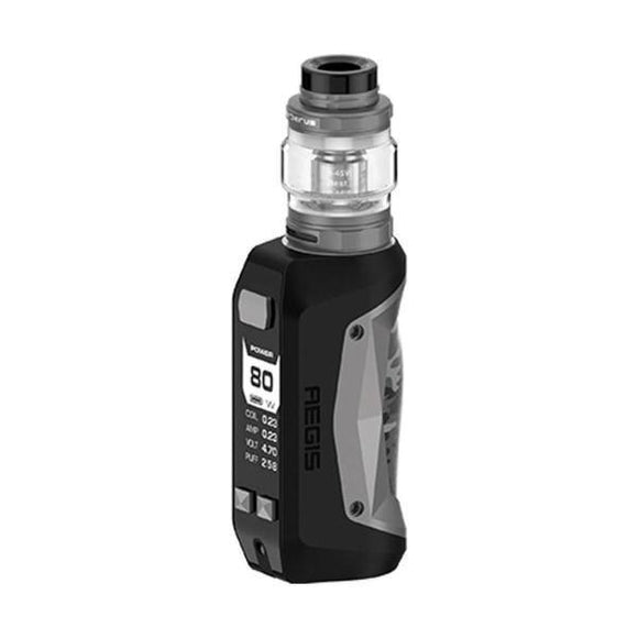 Geekvape Aegis Mini 80W Kit - www.vapein.co.uk