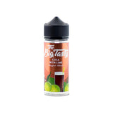 The Big Tasty 0mg 100ml Shortfill (70VG/30PG) - www.vapein.co.uk