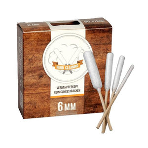 HEBB Vape Cleaning Swabs - www.vapein.co.uk