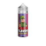 Major Flavor 100ml Shortfill 0mg (70VG/30PG) - www.vapein.co.uk