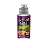 Kuku Juice 0mg 100ml Shortfill (70VG/30PG) - www.vapein.co.uk
