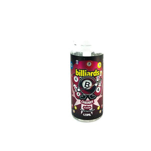 Billiards 0mg 100ml Shortfill (70VG/30PG) - www.vapein.co.uk