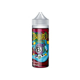 Billiards Tropics (Calypso) 0mg 100ml Shortfill (70VG/30PG) - www.vapein.co.uk