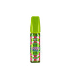 Dinner Lady Tuck Shop Sweets 0mg 50ml Shortfill (70VG/30PG) - www.vapein.co.uk