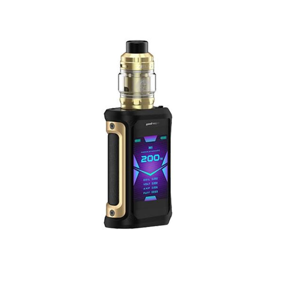 Geekvape Aegis X Zeus Kit - www.vapein.co.uk