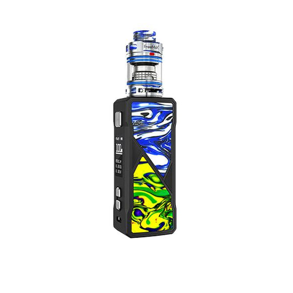FreeMax Maxus 100W Kit - www.vapein.co.uk