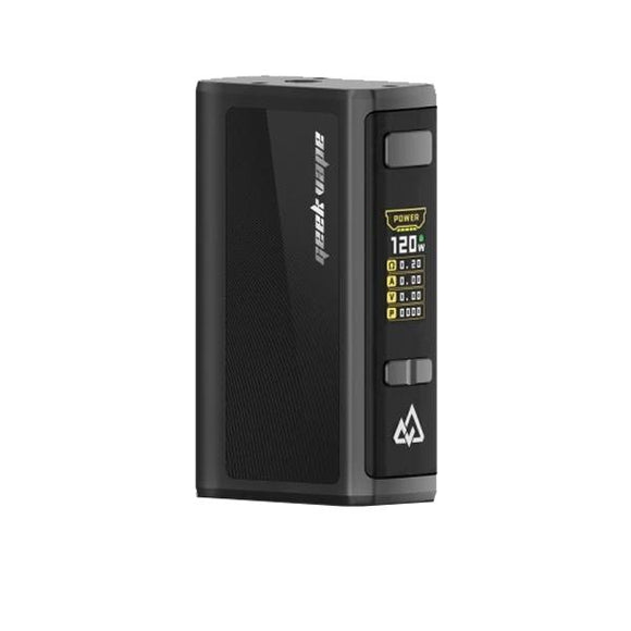 Geekvape Obelisk 120 FC Mod (without Fast Charger) - www.vapein.co.uk